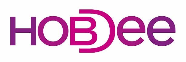 Logo HOBDEE